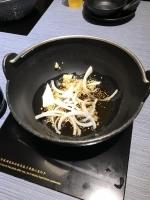 蒜香石鍋180811