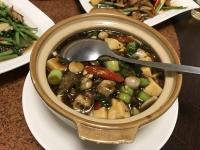 カキ豆腐180817