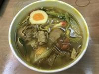 日式カレー鍋180830