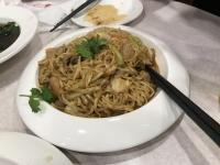 海鮮XO意麺180903