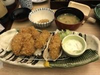 靜岡勝政日式豬排でランチ180910