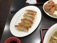 餃子180921
