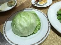 生菜蝦鬆181006