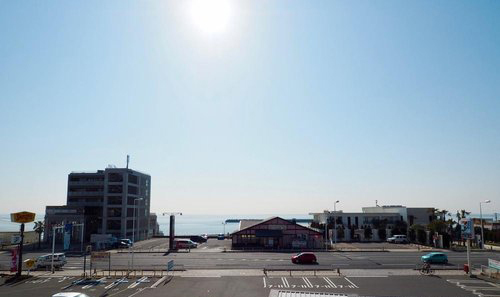「ザ・テラス茅ヶ崎サザンビーチ」
