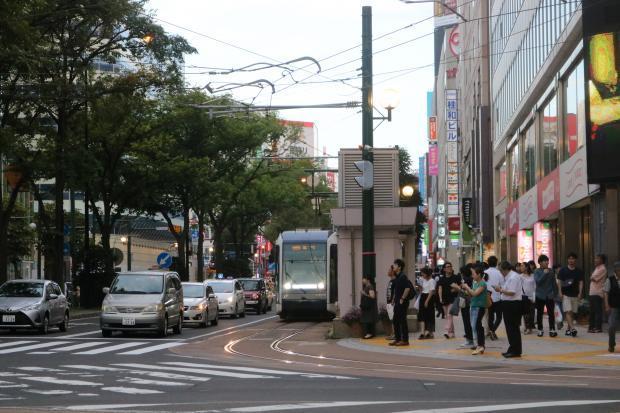 札幌市電16