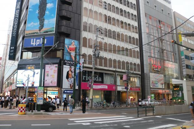 札幌市電17