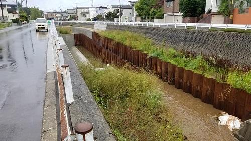 『北海道インフラツアー』の取組と『望月寒川放水路トンネル計画』!⑤