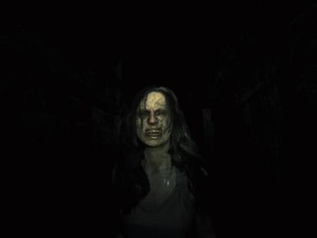 BIOHAZARD 7 resident evil Gold Edition グロテスクVer__20180211001819