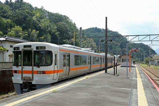 甲斐大島駅