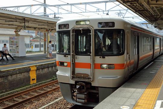 熱海行き@富士駅