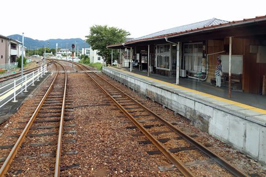 天浜線三ケ日駅