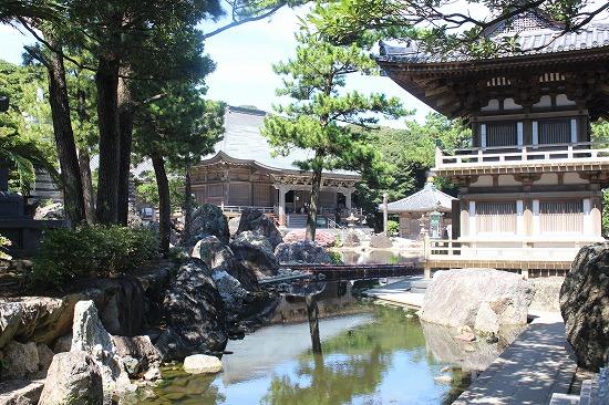 ⑭38番札所金剛福寺