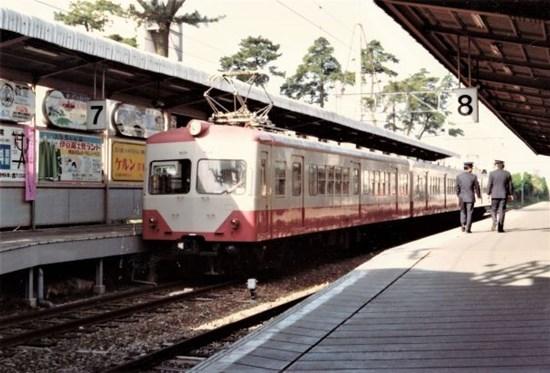 s-㉕S56三島駅
