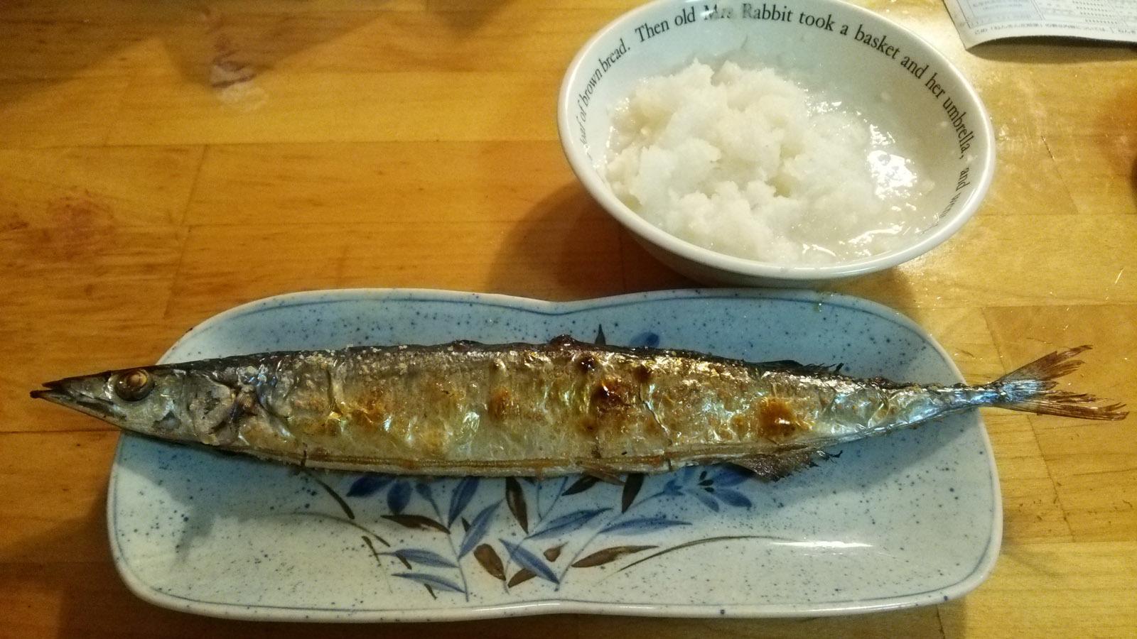 2018秋刀魚
