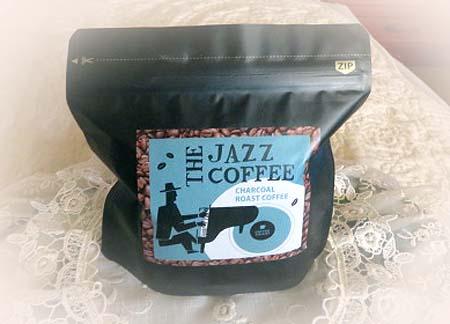 917JAZZ COFFEE