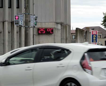 923この気温