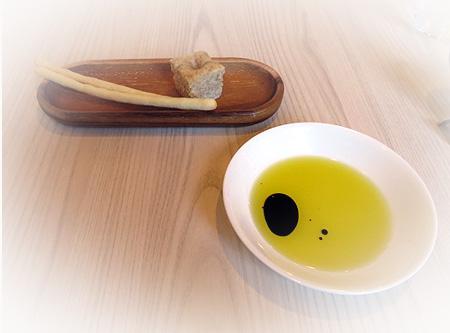 1007オ-リ-ブオイル&バルサミコ酢で