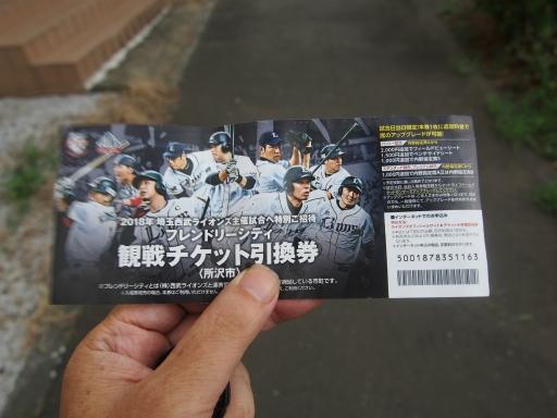 20180816・野球観戦と散歩1-02・中