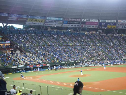 20180816・野球観戦と散歩1-24