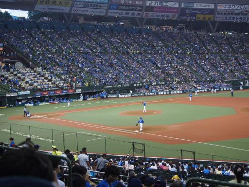 20180816・野球観戦と散歩2-01
