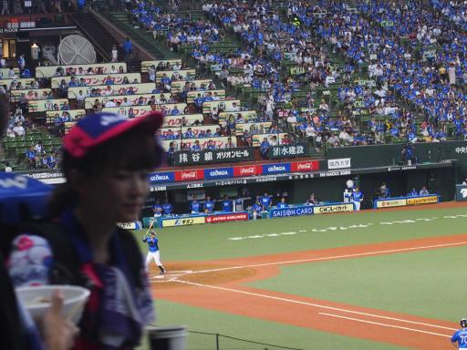 20180816・野球観戦と散歩2-15