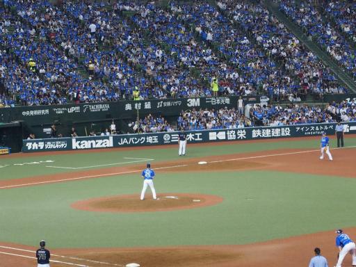 20180816・野球観戦と散歩2-14・平井投手