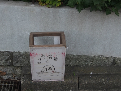 20180825・広谷諏訪神社地口行灯19・中