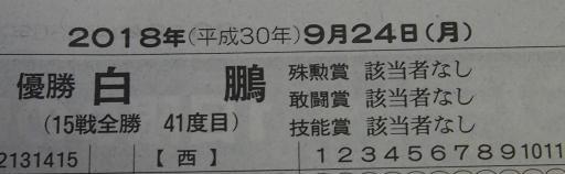 20180924・相撲04・優勝三賞