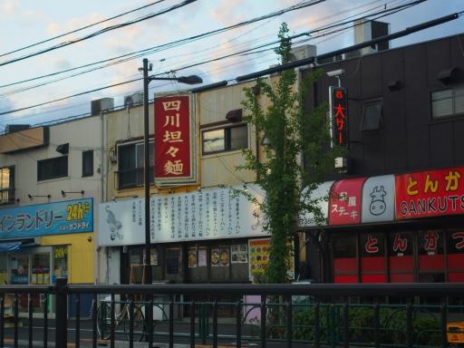 20180922・多磨霊園ネオン22