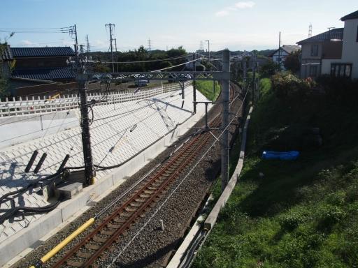 20181007・ところざわ祭鉄01・西武狭山線