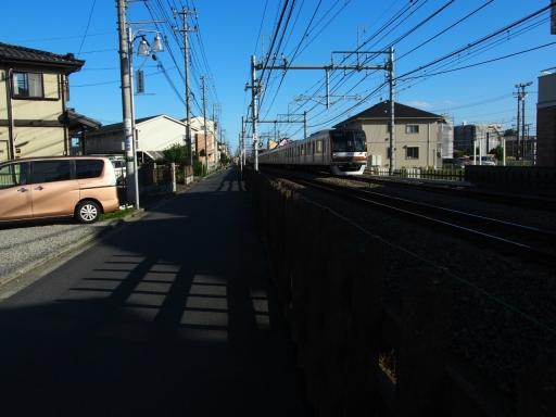 20181007・ところざわ祭鉄09・西武池袋線4
