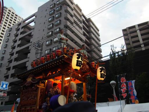 20181007・ところざわ祭5-11