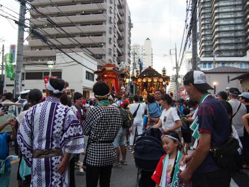 20181007・ところざわ祭5-08