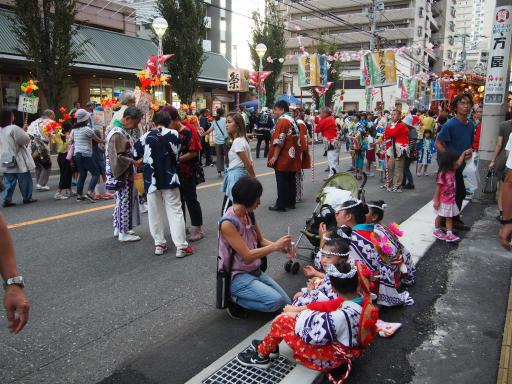 20181007・ところざわ祭5-07