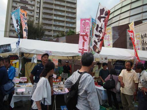 20181007・ところざわ祭5-20