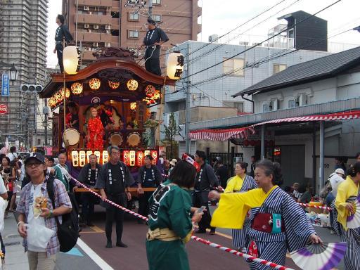 20181007・ところざわ祭6-08