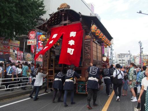 20181007・ところざわ祭永久保存02・御幸町・大