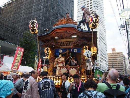 20181007・ところざわ祭永久保存09・金山町・大