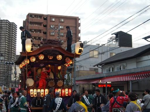 20181007・ところざわ祭永久保存18