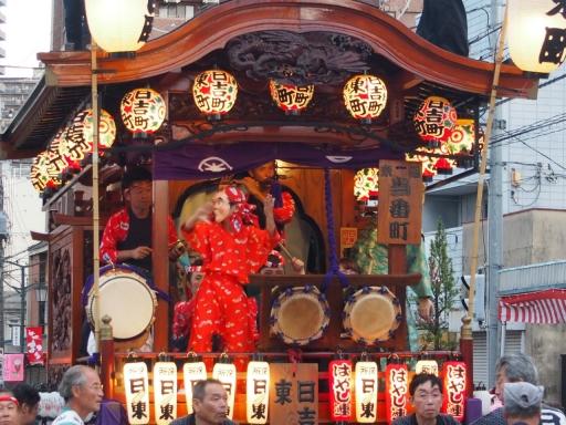 20181007・ところざわ祭永久保存17・日吉東