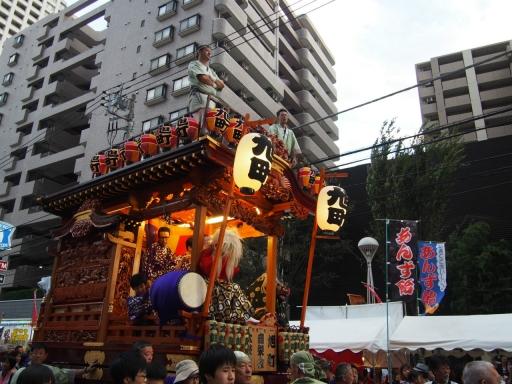 20181007・ところざわ祭永久保存14・旭町・大