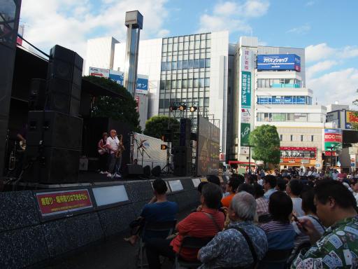 20181007・ところざわ祭空2-07・ところざわ祭ライブ