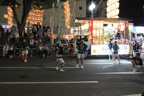 秋田竿灯祭り2018(2)-9
