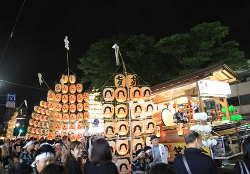 秋田竿灯祭り2018(2)-13