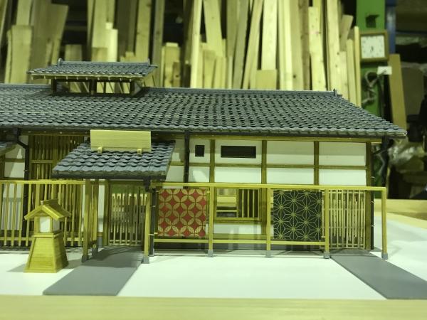 180914-金シャチ横丁1/50模型 (6)