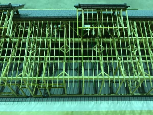180914-金シャチ横丁1/50模型 (16)