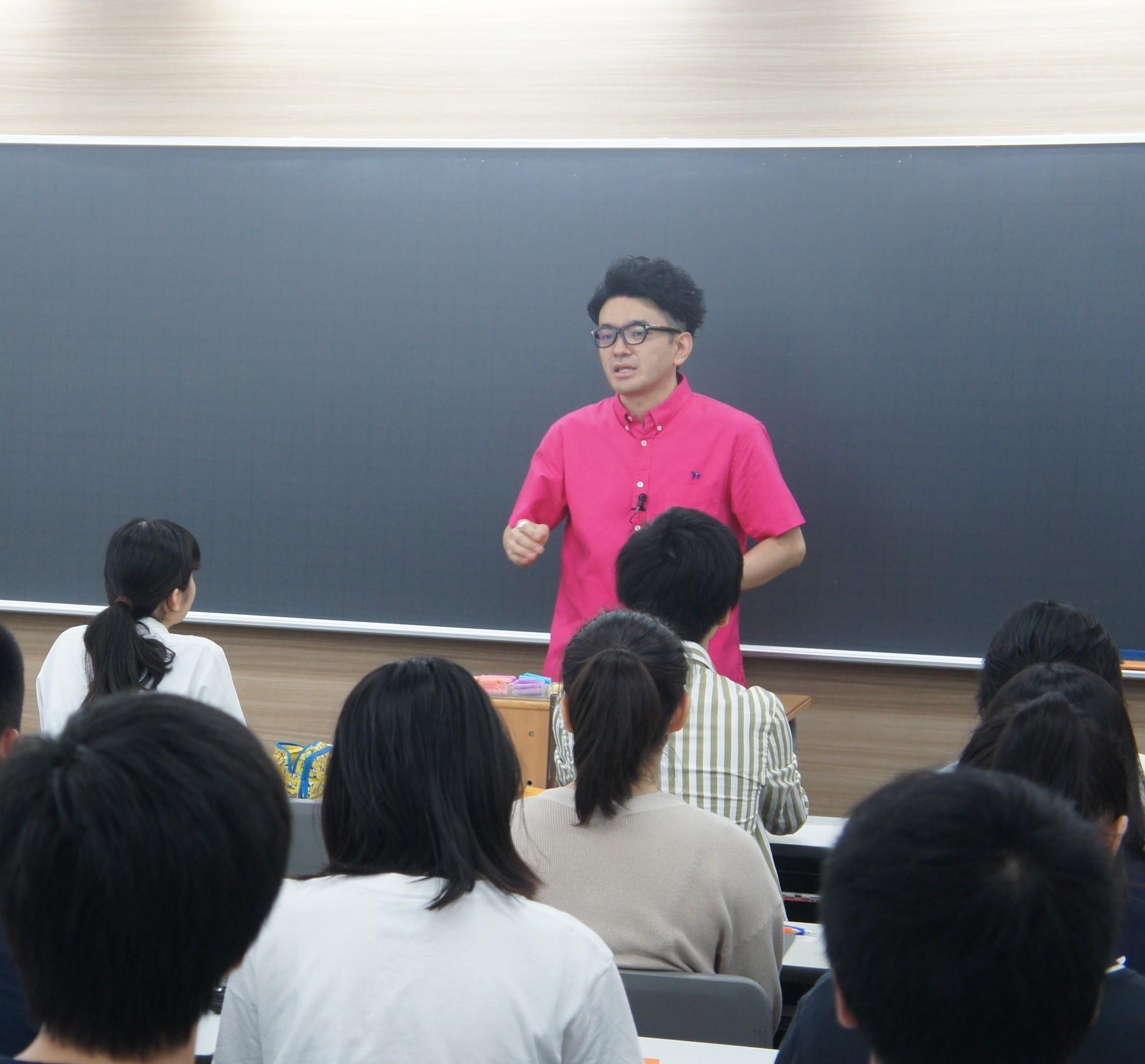 成川先生特訓