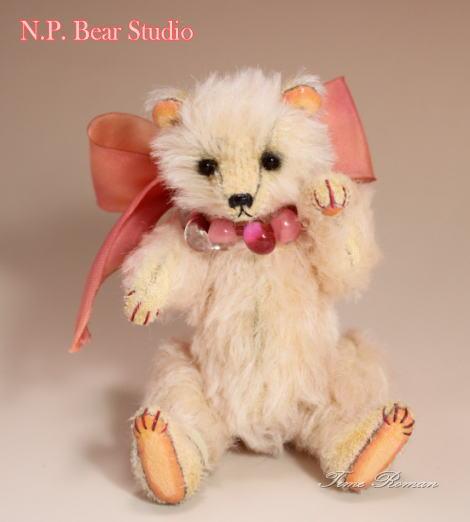 N.P. Bear Studio