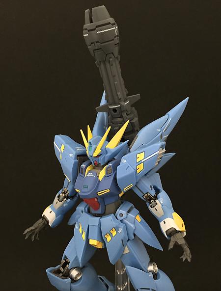 METAL ROBOT魂 (Ka signature) 〈SIDE OG〉 ヒュッケバイン