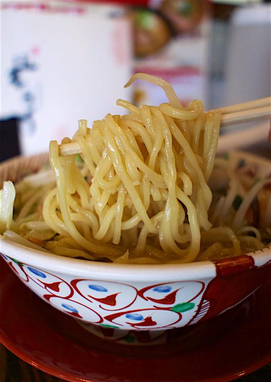 麺 みの作 インターパーク店@宇都宮市インターパーク 麺